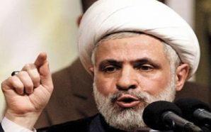 نعيم قاسم يشيد بما حققه حزب الله في سوريا من…