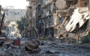 الأسد نجح في إقناع العالم بأكذوبة حربه على الإرهاب