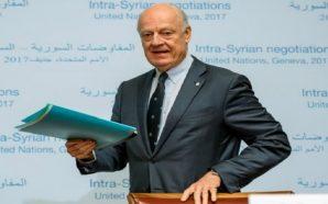 تقاطعات الحل السوري بين سطور جنيف ونقاط أستانة