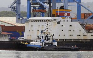 مجلس الأمن يكشف عن اعتراض شحنتين تحويان مواد محظورة من…
