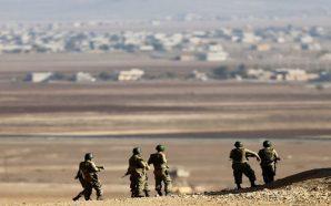 اتفاق أمريكي تركي على بحث إنشاء منطقة آمنة في سوريا