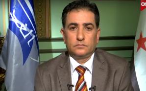 محمد خالد الشاكر: إدارة الرقة ودير الزور بعد طرد داعش…