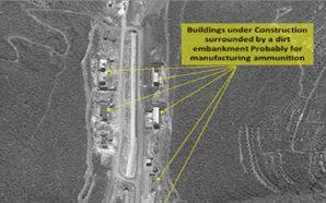 اتهامات إسرائيلية لإيران ببناء مصنع صواريخ بالستية في سوريا