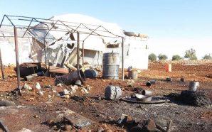 معارك عنيفة بدير الزور والنظام يقتل نازحين باستهداف مخيم لهم…
