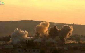 اتهامات جديدة للأسد بامتلاك أسلحة كيميائية واستعداد لاستخدامها