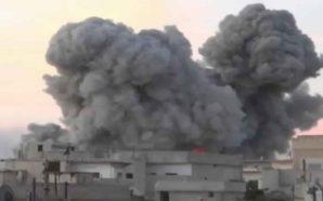 معارك عنيفة في دير الزور والرقة والجيش الحر يصعد عملياته…
