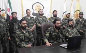 فيلق الرحمن ينضم لاتفاق وقف إطلاق النار والنظام يواصل قصفه…