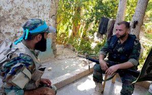 المجلس الإسلامي السوري يعلن نجاح وساطة تنهي النزاع بين جيش…