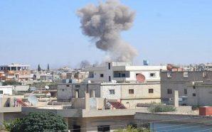 اشتباكات بين النظام وتنظيم داعش بريف حماة والأهالي يناشدون فتح…