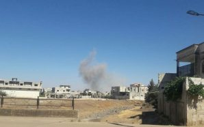 الثوار يردون على خروقات النظام في ريف حمص الشمالي