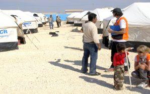 المفوضية السامية تنفي دفع اللاجئين السوريين في الأردن للعودة القسرية…