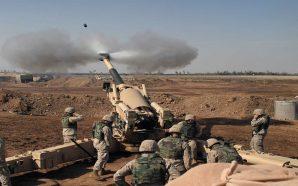 الجيش اللبناني يهاجم مواقع داعش في رأس بعلبك بالتزامن مع…