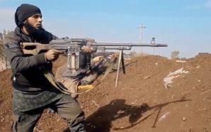 تنظيم داعش يشن هجوما انتحاريا على قوات النظام في مخيم…