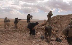 استراتيجية جديدة لداعش عقب طرده من مناطق سيطرته في سوريا