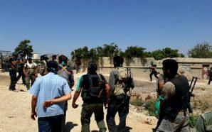 جيش الإسلام يعلن وقف عملياته العسكرية ضد الفيلق والنظام يواصل…
