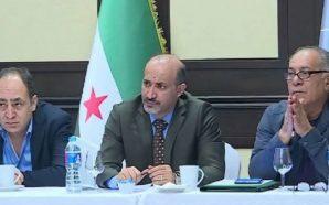 تيار الغد السوري: دور السعودية مهم جدا في تحقيق التسوية…