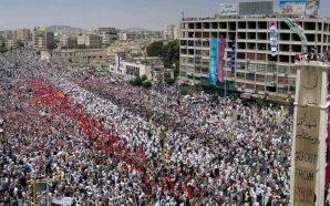 الأسد .. وحلم البقاء المستحيل؟!