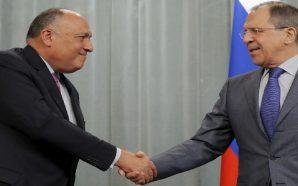 لافروف يشيد بدور مصر في توسيع مناطق خفض التصعيد في…