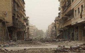 مذبحة جديدة ضحيتها رعاة غنم ببادية دير الزور