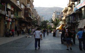 اغتيال قيادي من الحرس الثوري الإيراني في دمشق