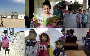 اختفاء ملايين الدولارات من الأموال المعتمدة لتعليم الأطفال السوريين اللاجئين