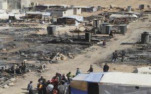 اللاجئون السوريون في لبنان يعيشون حالة رعب بسبب تواصل الاعتداءات…