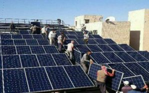 المجلس المحلي بمدينة نوى ينفذ مشروعا ضخما لتوليد الكهرباء بالطاقة…