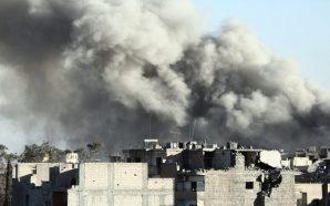 اكتمال الحصار على داعش في دير الزور فيما يخوض التنظيم…