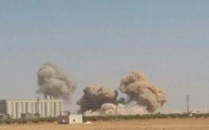 تقدم جديد لتنظيم داعش بريف إدلب الجنوبي على حساب قوات…