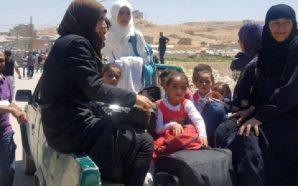 ترحيب قاتل ينتظر عودة اللاجئين السوريين