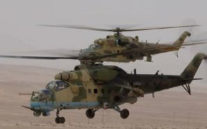 التحالف الدولي وروسيا يناقشان سبل تجنب وقوع حوادث بين الجانبين…