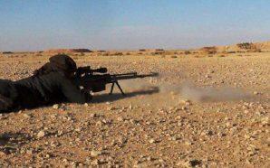 تنظيم داعش يتبنى هجوما دمويا جديدا ضد الجيش العربي السوري…