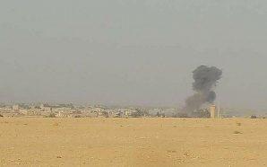 التحالف الدولي يمنع أرتالا لقوات النظام من التحرك من دير…