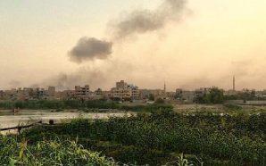 مقتل وإصابة عدد من مسلحي المليشيات الإيرانية في دير الزور…