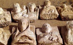 المليشيات الإيرانية والعراقية استباحت آثار حلب ومخطوطاتها