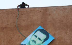 ورقة الأسد .. ولعبة الابتزاز الدولي في سوريا