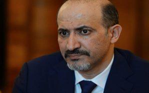 الجربا: على السوريين إنهاء المقتلة السورية عبر الحوار