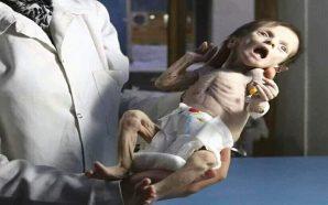 برنامج الأغذية العالمي يحذر من تفاقم معاناة أهالي الغوطة الشرقية…