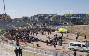 شيوخ عشائر الرقة يرفضون حضور احتفالية تحرير الرقة التي نظمتها…