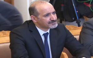 الجربا: روسيا تملك مفتاح الحل واتفاقيات خفض التصعيد وسيلة فعالة…