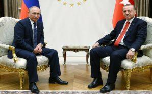 انتقادات روسية وتركية تجاه سياسات واشنطن في سوريا