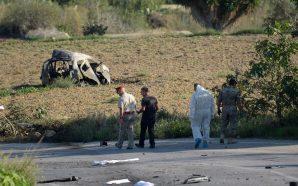 اغتيال صحفية مالطية شاركت في إعداد تقرير وثائق بنما الاستقصائي…