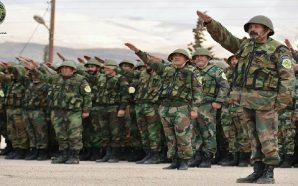 روسيا .. الفيلق الخامس والجيش البديل والحل المفترض في سوريا