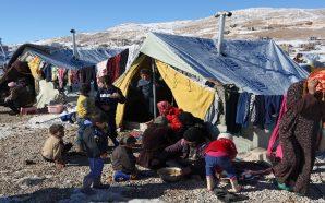 عون يلفت نظر حكومة الحريري إلى حل مشكلة اللاجئين السوريين…