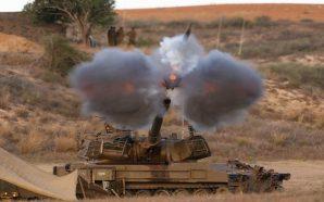 صواريخ إسرائيلية تستهدف مواقع لحزب الله في القنيطرة للمرة الثالثة…