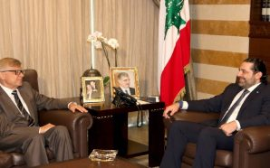 لبنان تنتظر رد روسيا على طلب ضمانات عودة السوريين إلى…