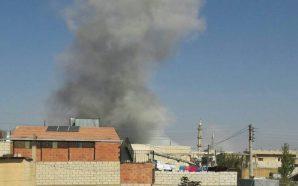 قوات النظام تستهدف المناطق المحررة في درعا وفصائل الجبهة الجنوبية…