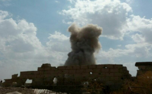 قصف مدفعي على الغوطتين الشرقية والغربية بالتزامن مع محاولات فاشلة…