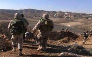 مقتل 11 عنصرا من مسلحي حزب الله بينهم قادة بارزون…