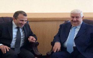 دبلوماسي لبناني ينتقد استغلال ورقة اللاجئين السوريين لإعادة التطبيع مع…